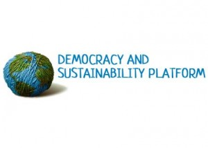 Democracy and Sustainability Platform
